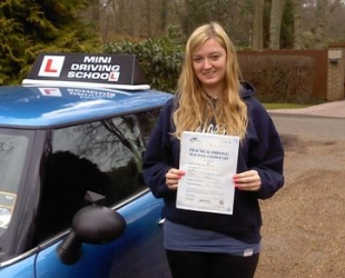 best driving instructors in sutton