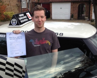driving instructors stoneleigh