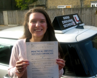driving instructor redhill