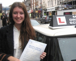 driving courses epsom