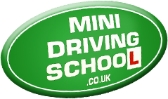 Mini Driving School Homepage
